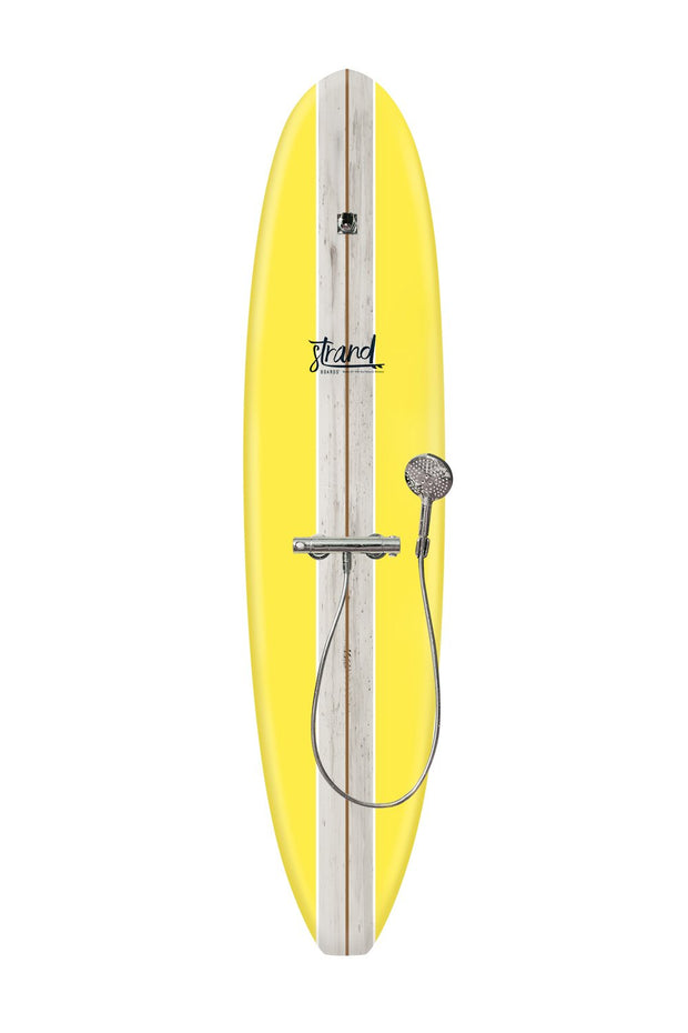 Strand Boards® | Strand Series | Barbados Surfboard Shower | Beach Component