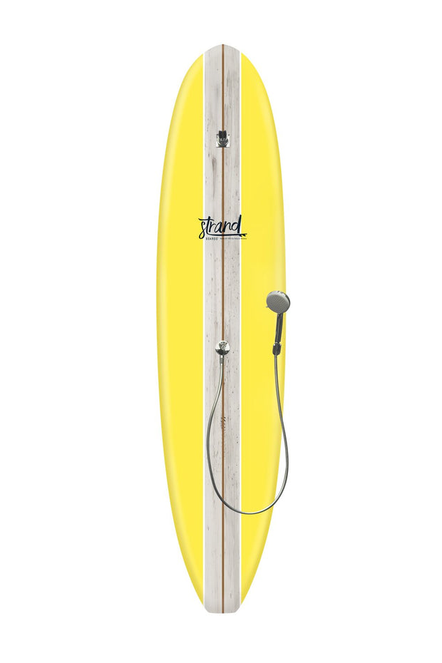 Strand Boards® | Strand Series | Barbados Surfboard Shower | Sole Component