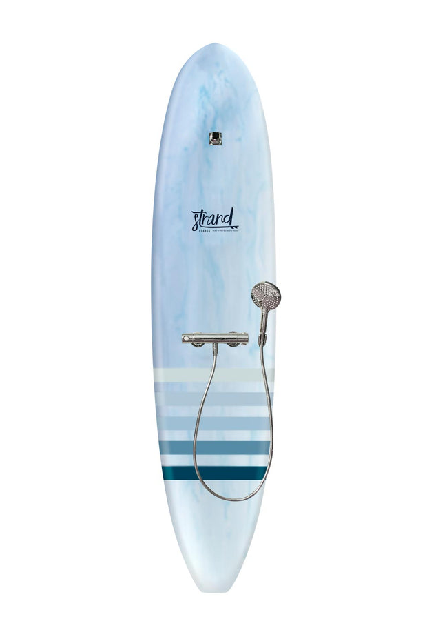 Strand Boards® | Strand Series | Fire Island Surfboard Shower | Beach Component
