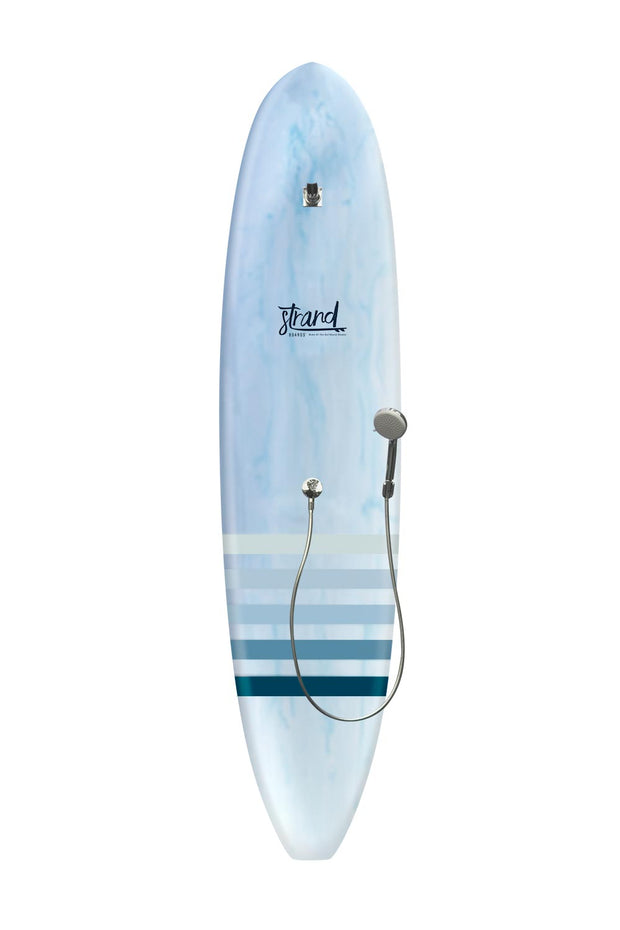 Strand Boards® | Strand Series | Fire Island Surfboard Shower | Sole Component