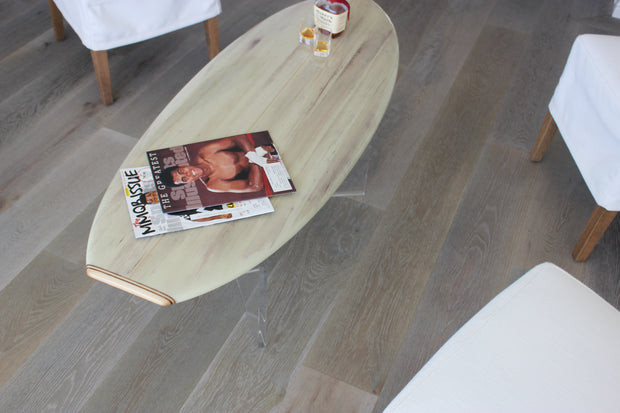 Malibu Coffee Table/Bench
