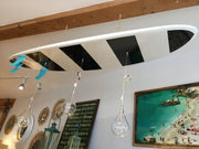 Boardwalk Surfboard Chandelier