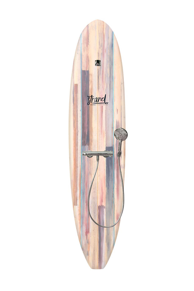 Strand Boards® | Strand Series | Juneau Surfboard Shower | Beach Component