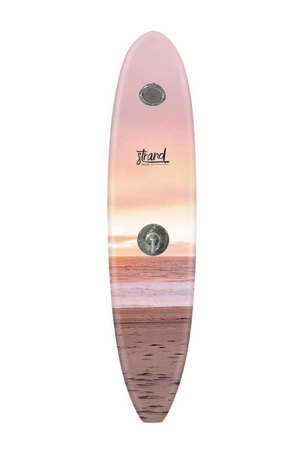 Strand Boards® | Strand Series | Sunset Surfboard Shower | Classic Component