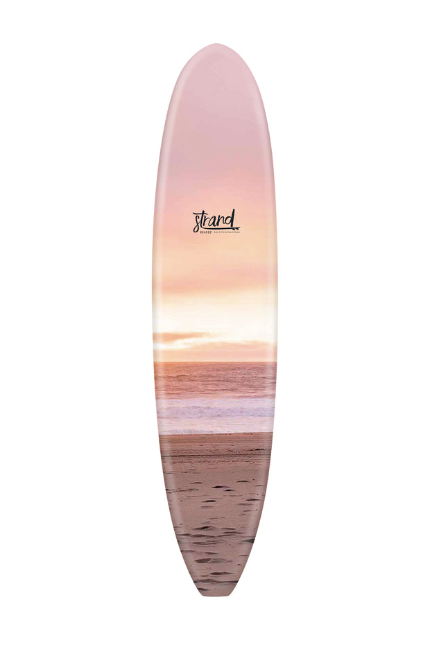 Sunset Decor Board