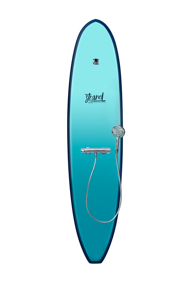 Strand Boards® | Strand Series | Miami Surfboard Shower | Beach Component