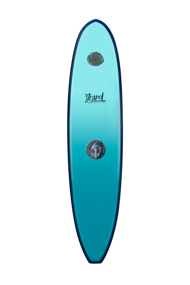 Strand Boards® | Strand Series | Miami Surfboard Shower | Classic Component