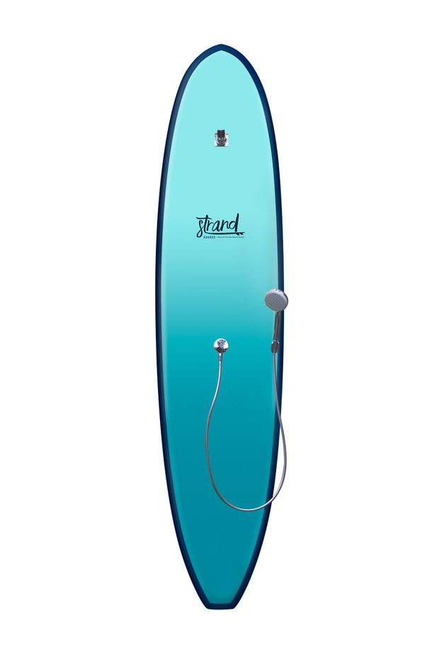Strand Boards® | Strand Series | Miami Surfboard Shower | Sole Component