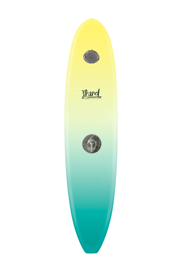 Strand Boards® | Strand Series | Goa Surfboard Shower | Classic Component