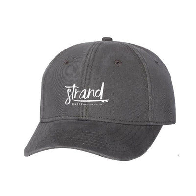 Trucker Hat - Curved Bill