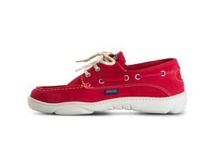 Christophe-Auguin-Boat-Shoe-rouge