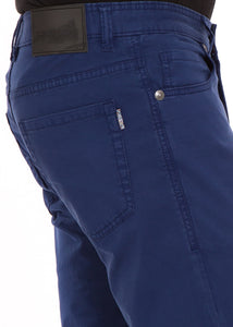 DALLAS PANT - COBALT