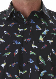 BIRDIES SHIRT