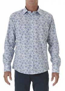 SUMMER DAZE  SLIM SHIRT
