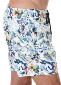 SUMMER  BREEZE SWIM SHORT