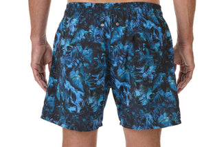 SANDY VIBE SWIM SHORTS