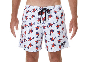 PEARL BAY SWIM SHORTS