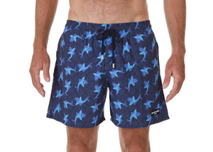 BLUE BAY SWIM SHORTS