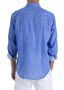 TWILIGHT STRIPE SHIRT
