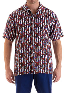 Tencel-sangria-short-sleeve-shirt