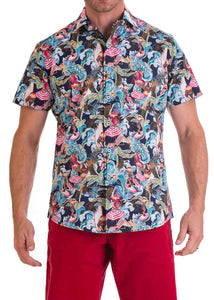 mens-cotton-short-sleeve-shirt-monkey-business
