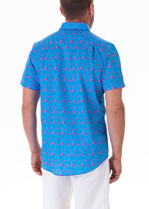 FLAMINGO TIDE SHIRT