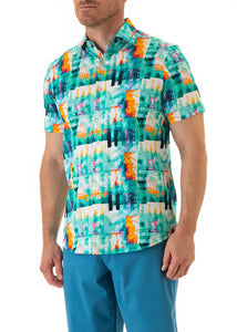 mens-cotton-short-sleeve-shirt-hangout