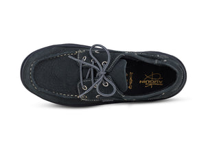 CHRISTOPHE AUGUIN SHOE - MIDNIGHT MARINE