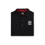 Men's FootJoy Solid Lisle Self Collar