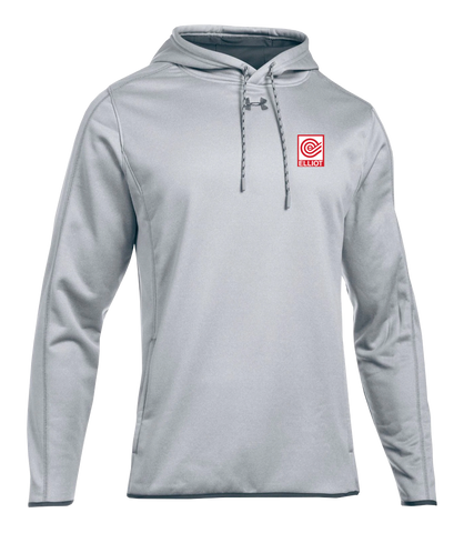 Men's Under Armour Double Threat Fleece®