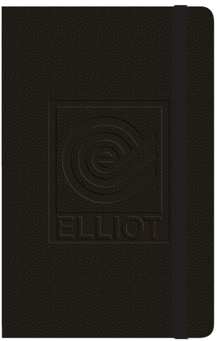 Moleskine Hard Cover Professional Notebook