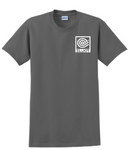 Gildan® - Ultra Cotton® 100% Cotton Men's T-Shirt