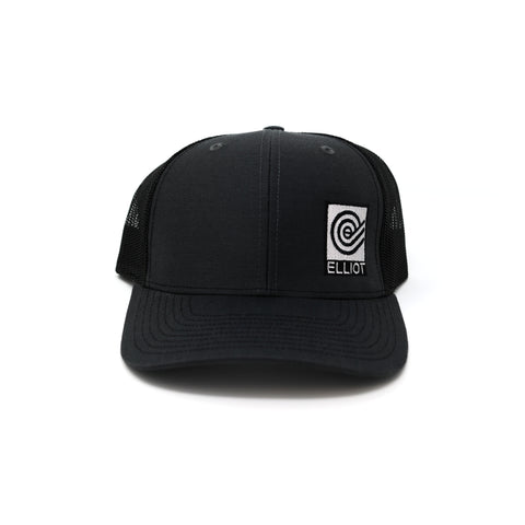 Black on Black Hat