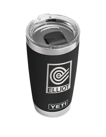 YETI Rambler® 20 oz with MagSlider Lid