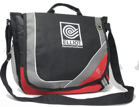 Laptop Bag with Velcro
