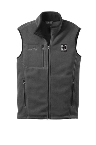 Eddie Bauer® - Men's Fleece Vest
