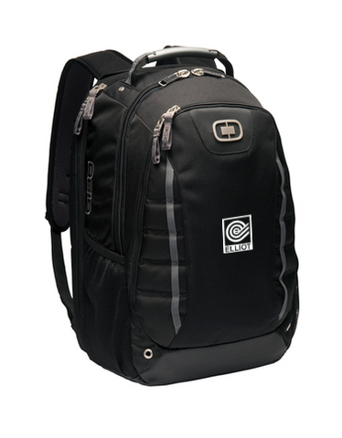 OGIO® Pursuit Backpack