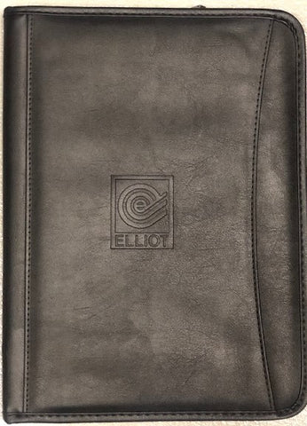 Professional Executive Leather Padfolio