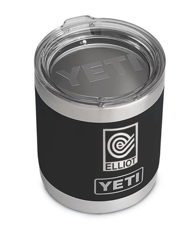 YETI Rambler® 10 oz. Lowball with Lid