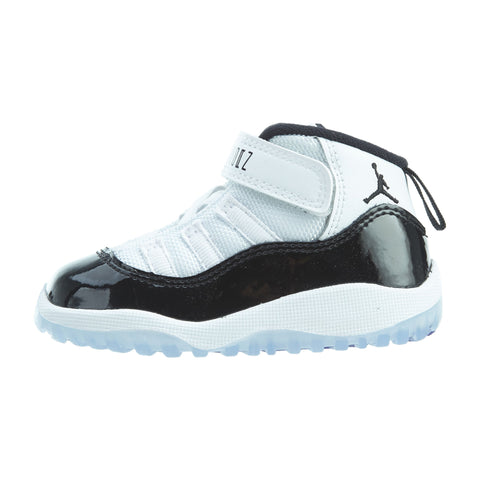 quality design 51035 75c34 Jordan 11 Retro Concord 2018 (TD) Basketball Shoes Boys / Girls Style  :378040