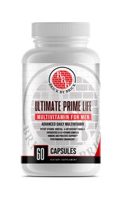 Ultimate Prime Life. Multivitamin for men
