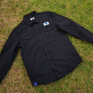 Heavy weight shirt. - Wings Out Industries Police
