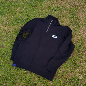 Terry Tough guy Turtleneck - Wings Out Industries Police