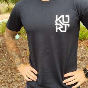 KURT - Navy blue - Wings Out Industries Police
