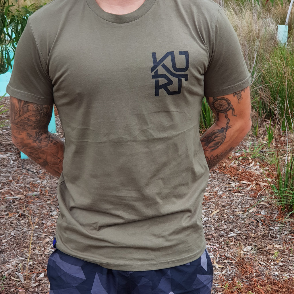 KURT - Army Army Army - Wings Out Industries