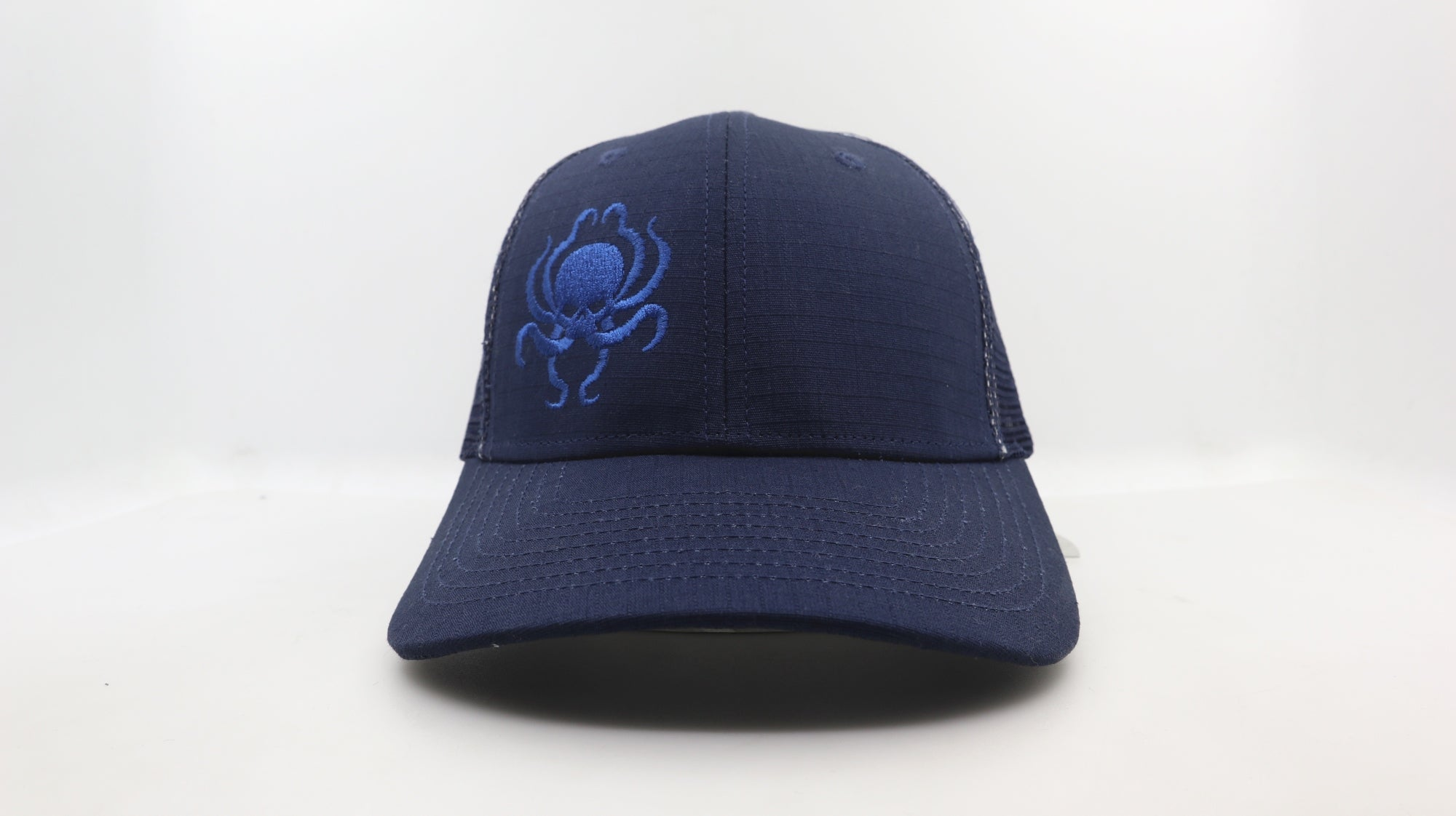 B.O.G Navy trucker - Wings Out Industries Police