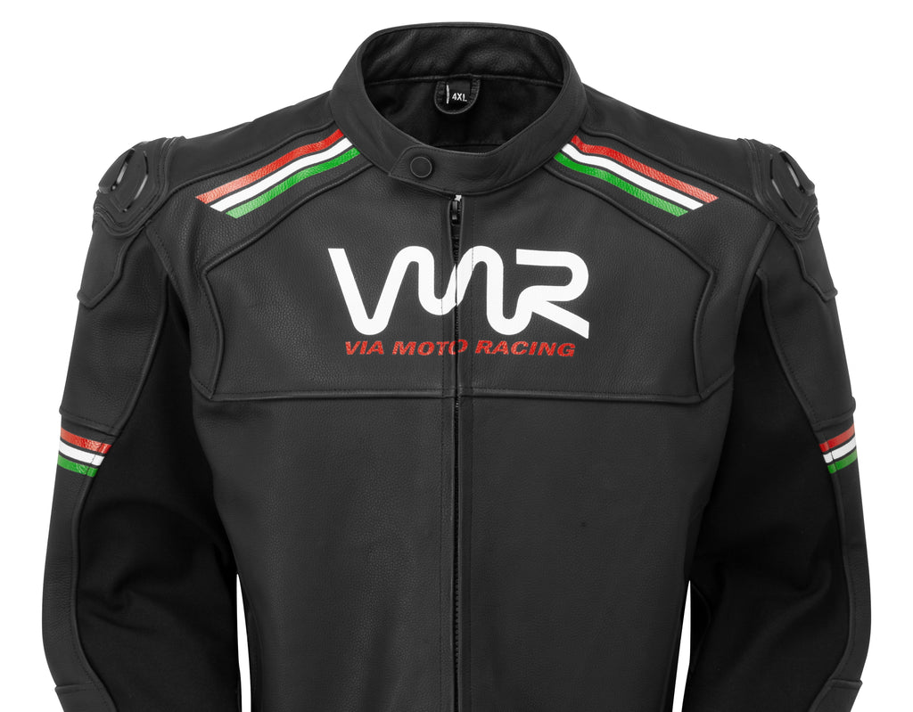 VMR Leather Jacket
