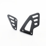 Aprilia Heel Guard Kit - Tuono/RSV4 MY15>