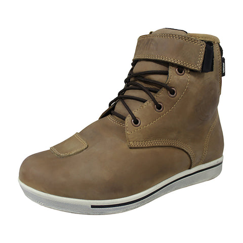 Armr Nikko 2 Waterproof Boots - Brown