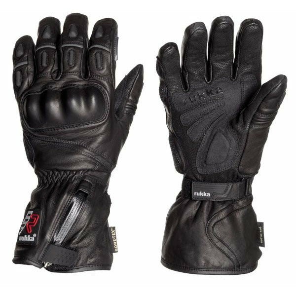 Rukka R-Star Gore-Tex Leather Gloves
